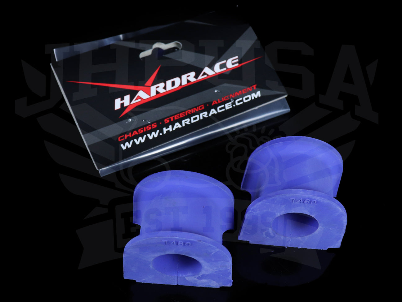 Hardrace Rear Sway Bar Bushings Honda Acura Jdm Parts 1999 Civic