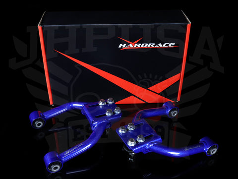 Hardrace Front Camber Kit (Hard Rubber) - 96-00 Civic