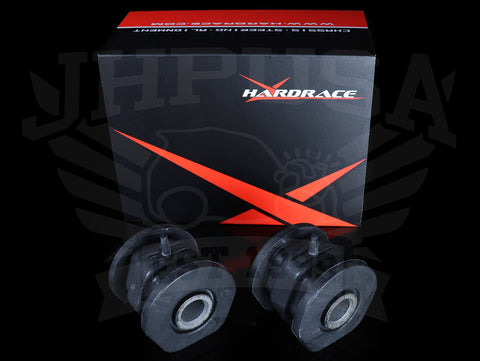 Hardrace Front Compliance Bushings - 96-00 Civic
