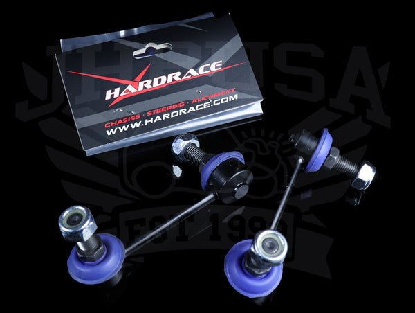 Hardrace Rear Sway Bar Endlinks - 96-00 Civic