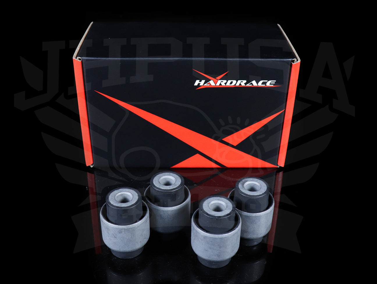 Hardrace Front Upper Control Arm Bushings - 96-00 Civic