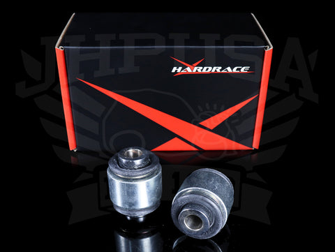 Hardrace Rear Lower Control Arm Bushings (Pillowball) - 01-05 Civic / 06-11 Civic / 02-06 RSX