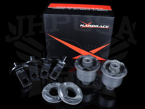 Hardrace Rear Trailing Arm Bushing Set - 06-11 Civic
