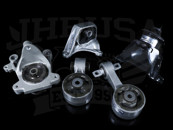 Hardrace Engine Mount Kit - 06-11 Civic Si