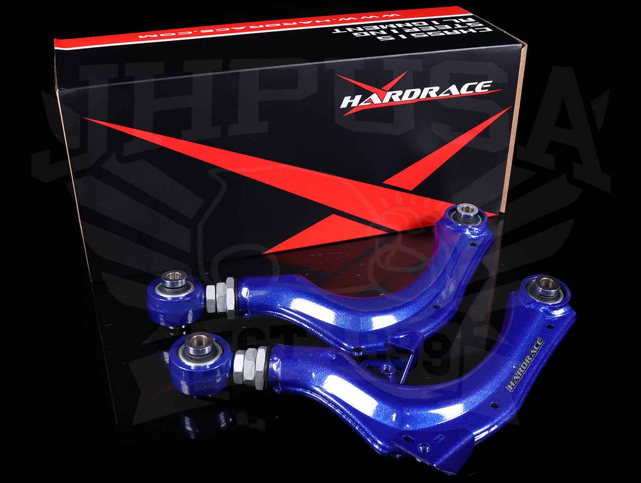 Hardrace Rear Camber Kit (Pillowball) - 2016+ Civic (All) / 2017+ CR-V / 2017+ Accord