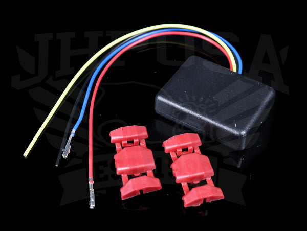 Hybrid Racing ECU Immobilizer Bypass - K-series ECU