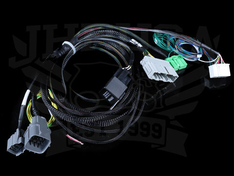 Hybrid Racing K-series Swap Conversion Harness - 99-00 Civic