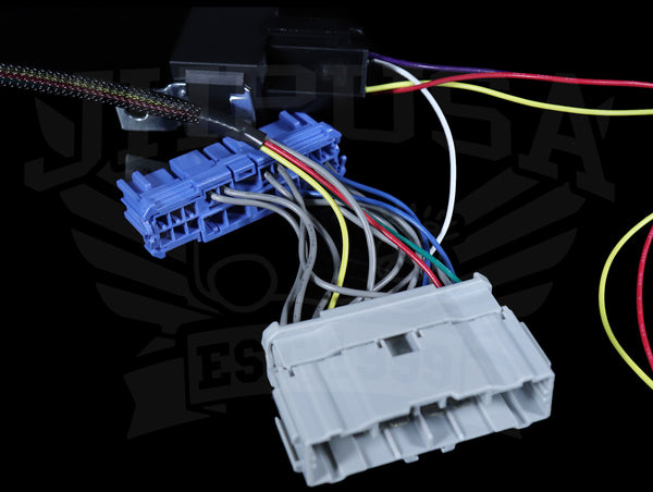 Hybrid Racing K-series Swap Conversion Harness - 01-05 Civic