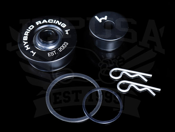 Hybrid Racing Performance Shifter Cable Bushings - Honda / Acura