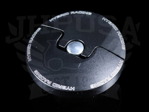 Hybrid Racing Slim Oil Cap - Honda / Acura