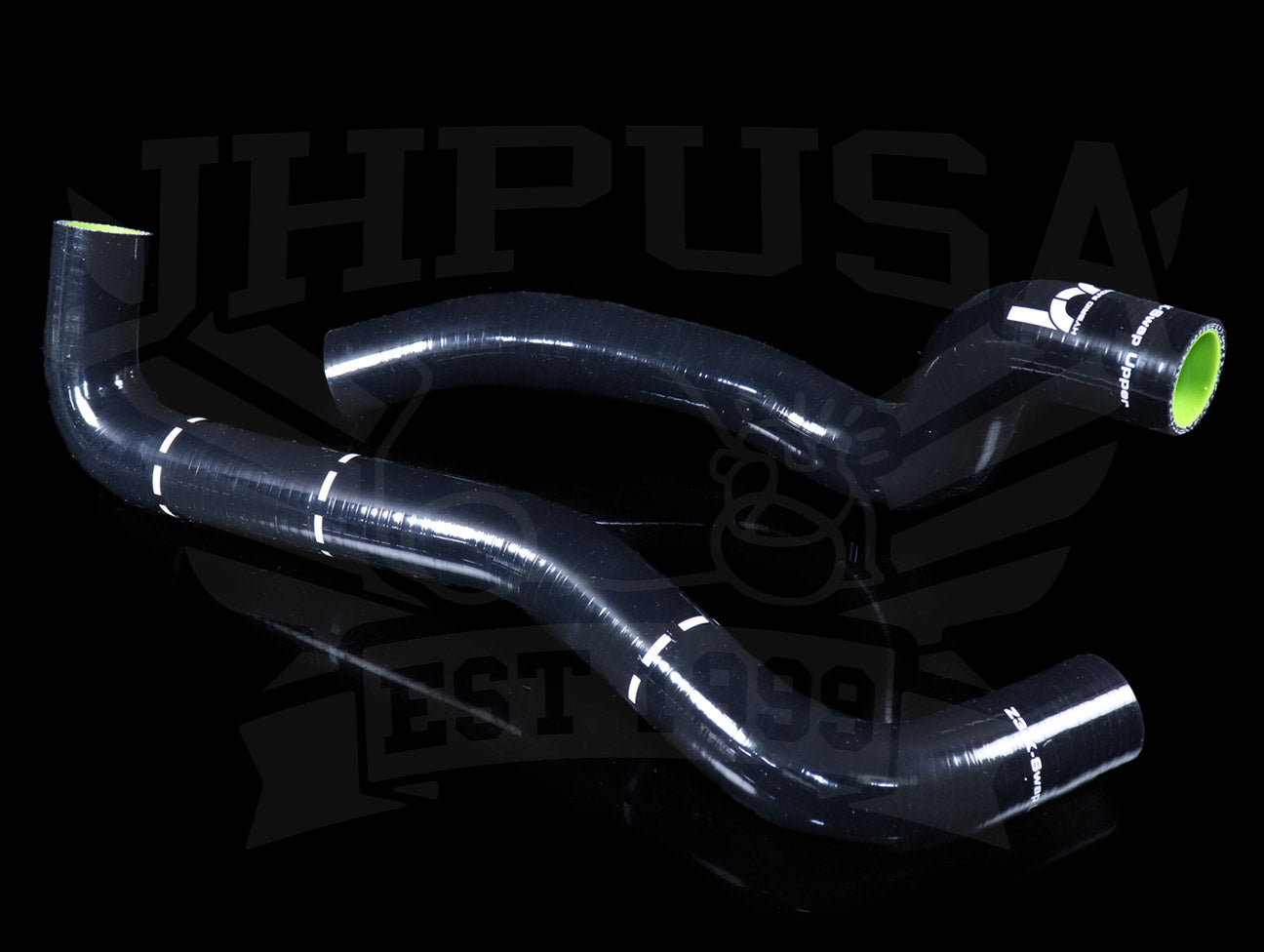 Hybrid Racing K-Swap Radiator Hoses - Civic/Integra (K20Z3/K24Ax)