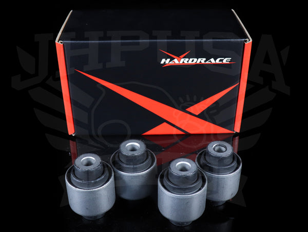 Hardrace Front Upper Control Arm Bushings - 04-08 TSX / 03-07 Accord