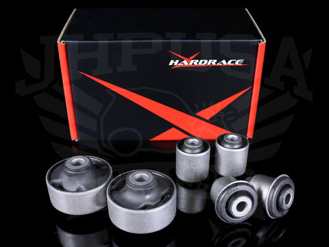 Hardrace Front Lower Arm Bushings - 04-08 TSX / 03-07 Accord