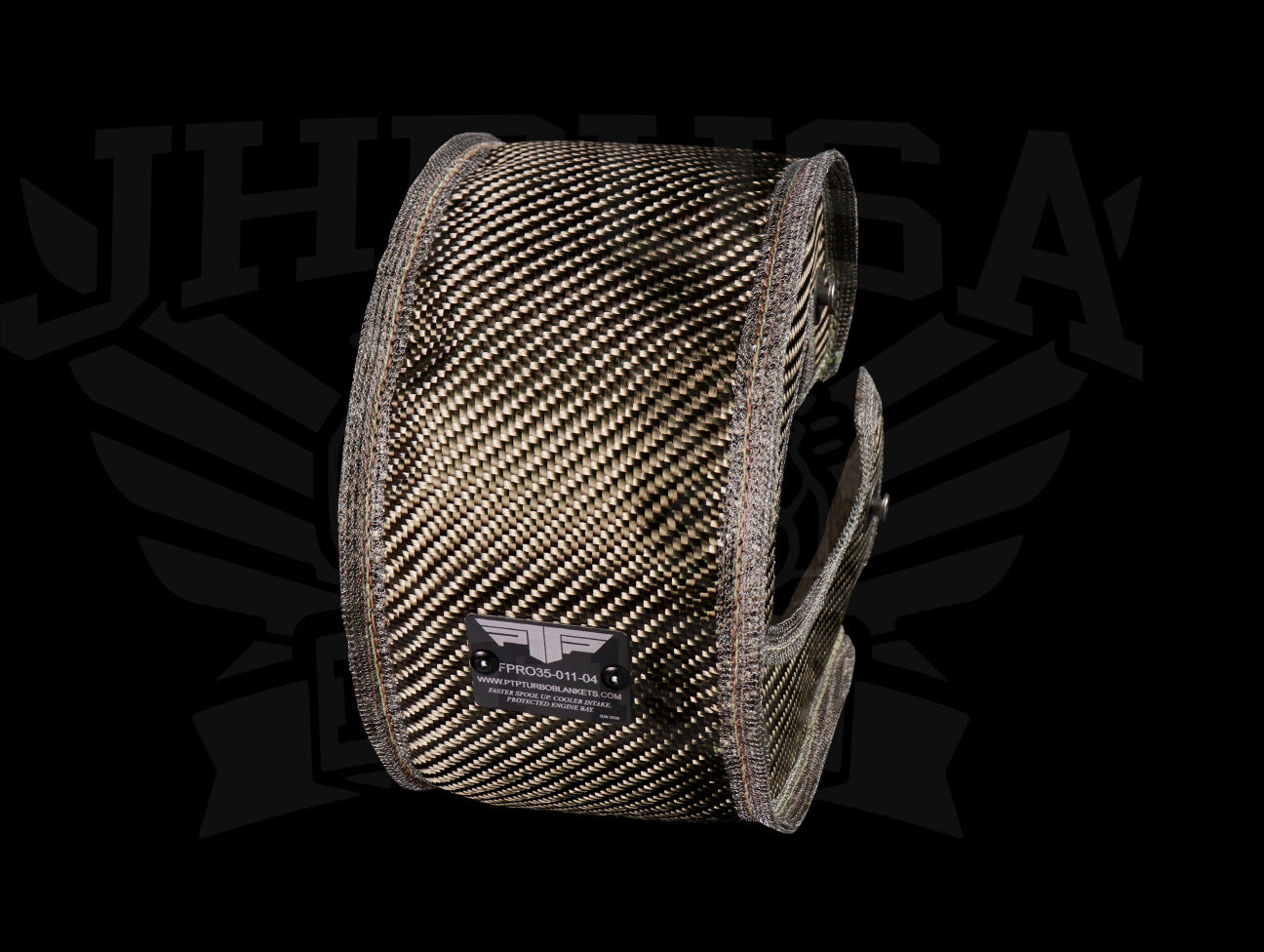 PTP T3-T4 Turbo Blanket - Lava