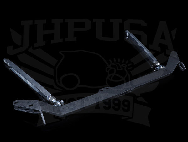 Innovative Pro-Series Competition Traction Bar - 88-91 Civic / CRX