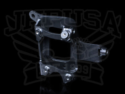 Innovative B-series A/C Bracket - 92-00 Civic / 92-97 Delsol