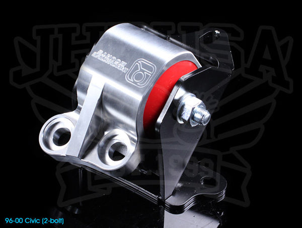 Innovative Billet Left Hand Mount - 96-00 Civic