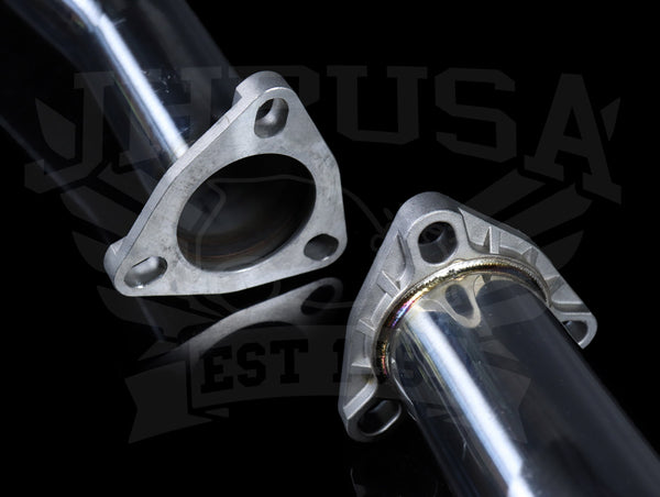 Invidia Cat-Back Exhaust System - 01-05 Civic EX 2/4Dr
