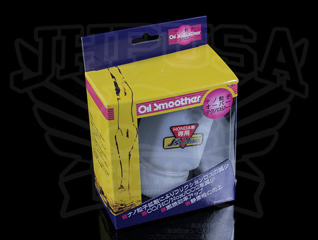 J's Racing Oil Smoother