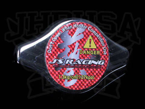 J's Racing Radiator Cap - Type N