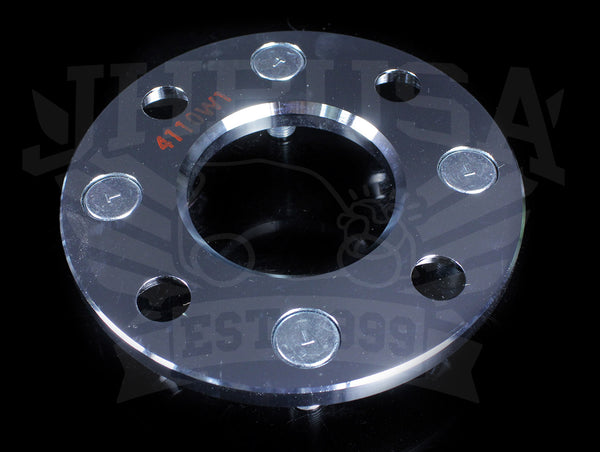 Project Kics Wide Tread Wheel Spacer - 10mm / 4x114 / 12x1.5