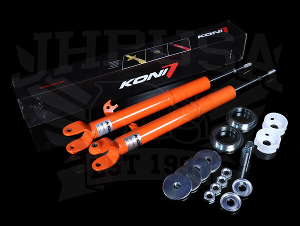 Koni SRT.T Rear Sport Shock Set - 00-09 S2000