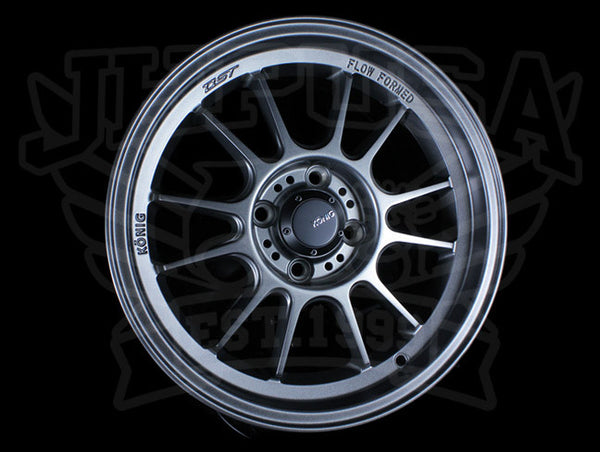 "Konig Hypergram - 15"" Wheels"
