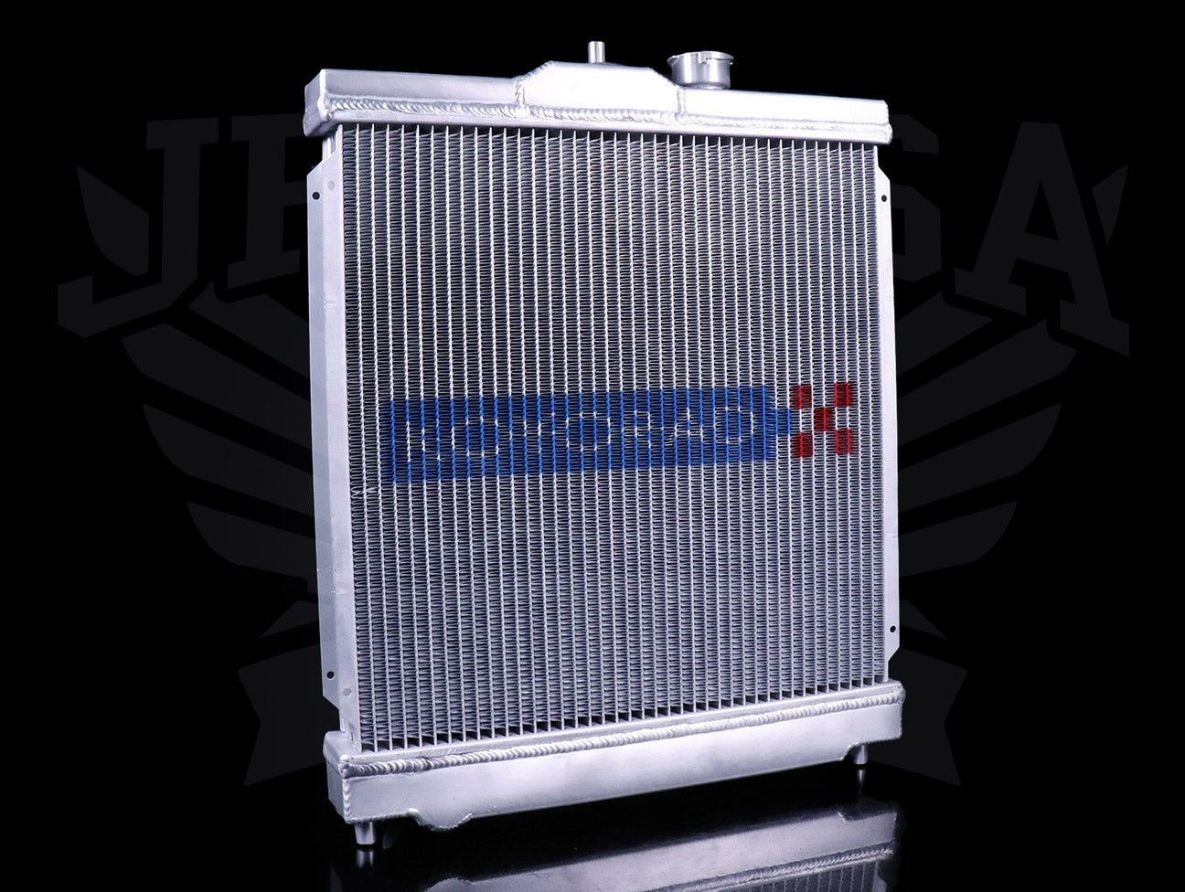 Koyo Aluminum Radiator - 92-00 Civic (B / D-series)
