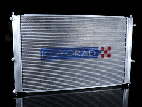 Koyo Aluminum Radiator - 2016+ Civic 1.5T