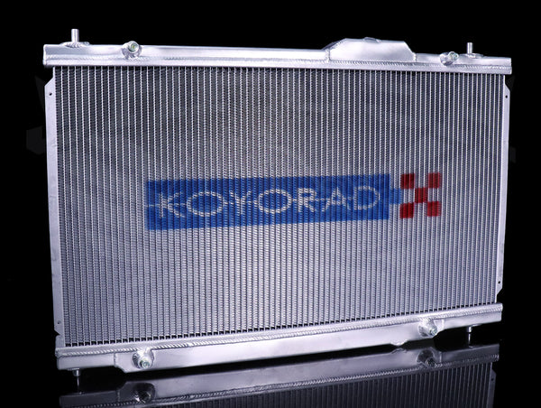 Koyo Aluminum Radiator - 2017+ Civic Type-R (FK8)