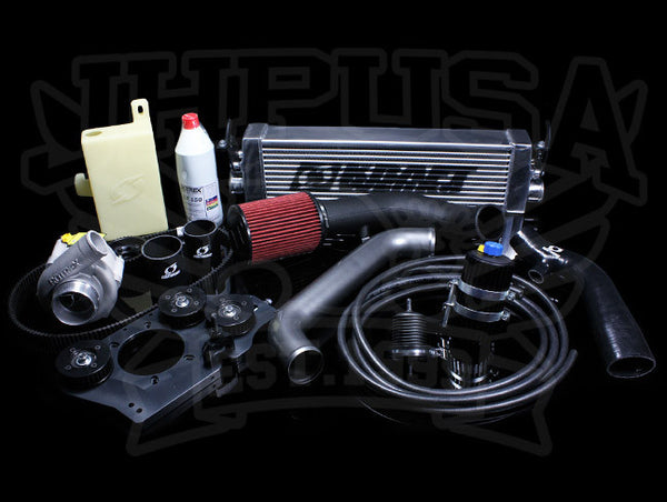 Kraftwerks Supercharger Kit - 2013+ FRS/BRZ