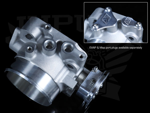 K-Tuned Dual Bolt Pattern Cast Throttle Body - K-series 70mm (PRB/RBC/RRC)