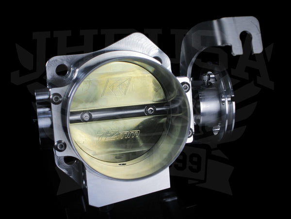 K-Tuned Billet Throttle Body - K-series 72mm (RBC/RRC manifold)