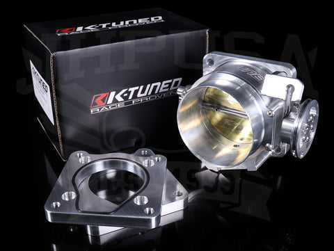 K-Tuned Billet Throttle Body - K-series 80mm (RBC manifold)