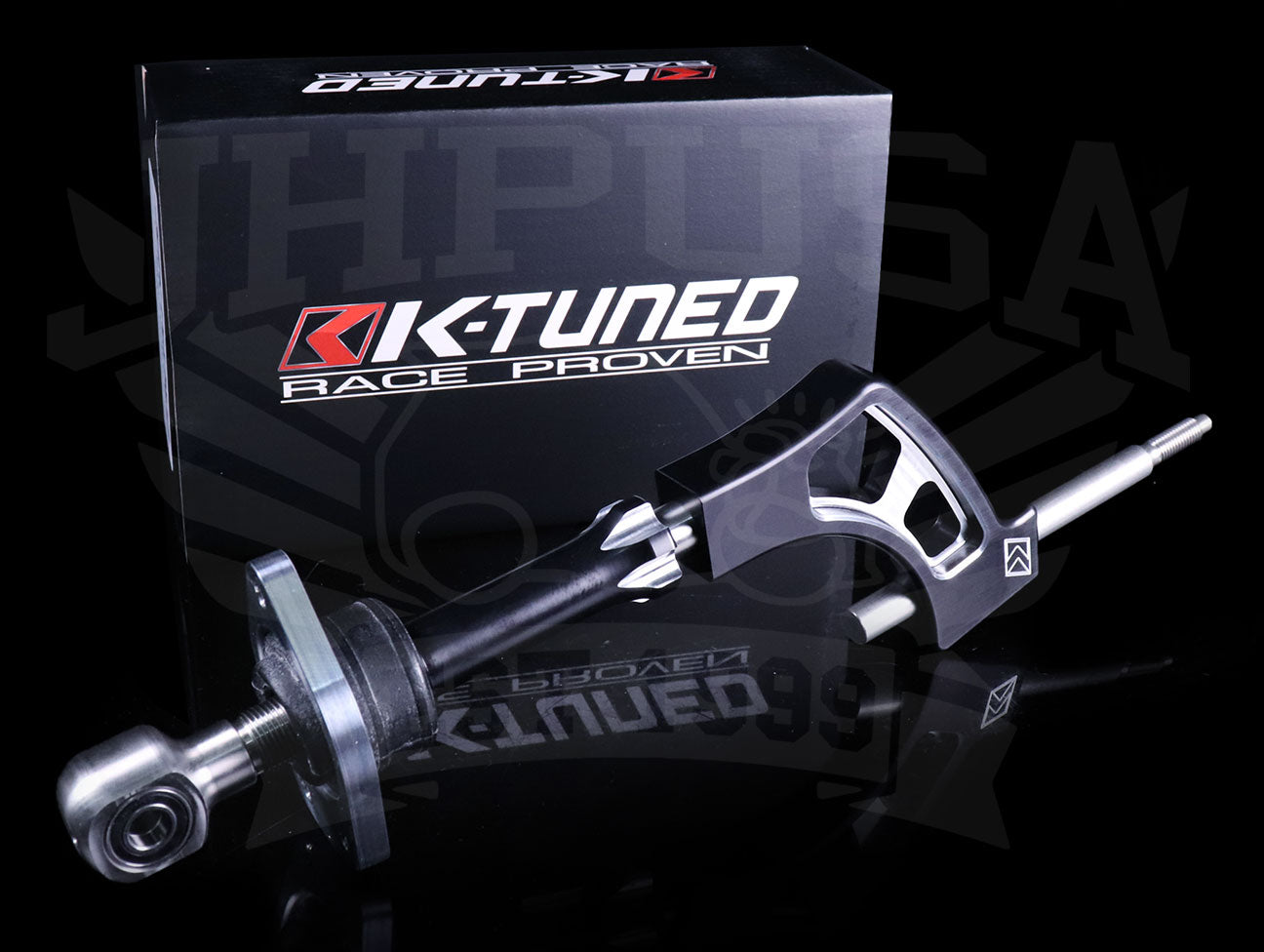 K-Tuned B / D Shifter Circuit 2 X (Lean Back)