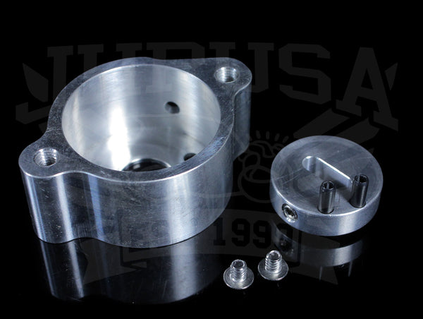 K-Tuned B-series TPS Adapter Kit For K-Tuned Throttle Body