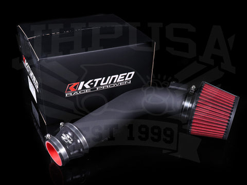 K-Tuned Short Ram Air Intake System - 2016+ Civic Si 1.5T