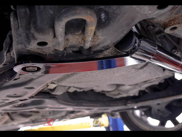 K-Tuned Crash Bar - 06-15 Civic Si