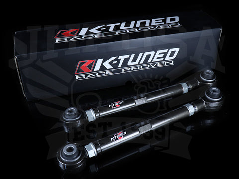 K-Tuned Rear Toe Adjustment Kit - 2016+ Civic / 2017+ Civic Type-R (FK8)