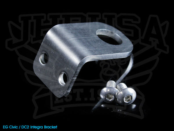 K-Tuned Fuel Pressure Regulator Bracket - EG/EK/DC2 (K-swap)