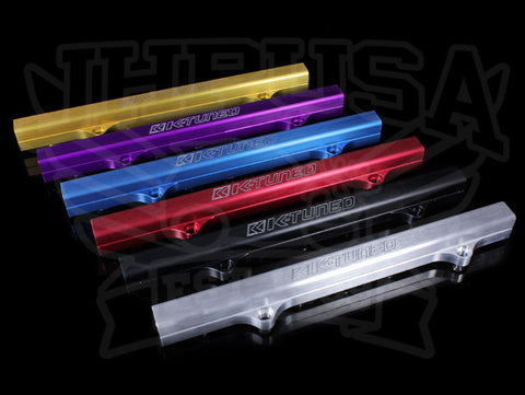 "K-Tuned K-series ""EFI"" Fuel Rail - RSX/TSX/02+ Civic Si"