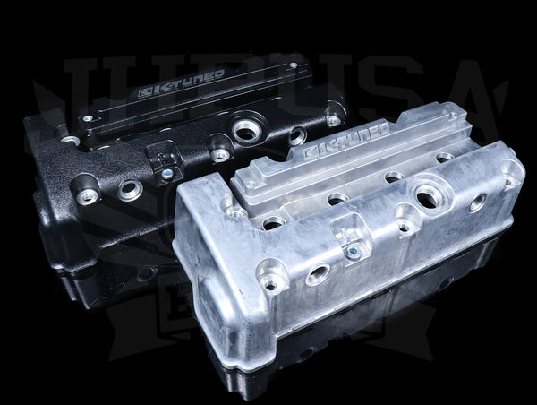 K-Tuned Vented Valve Cover - K-series (K20A/Z, K24A)