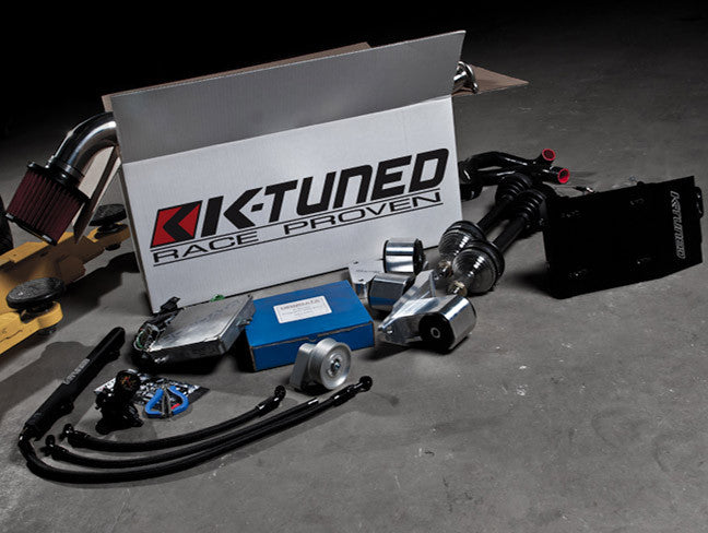 K-Tuned K-swap Packages