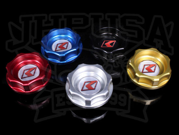 K-Tuned Billet Oil Cap