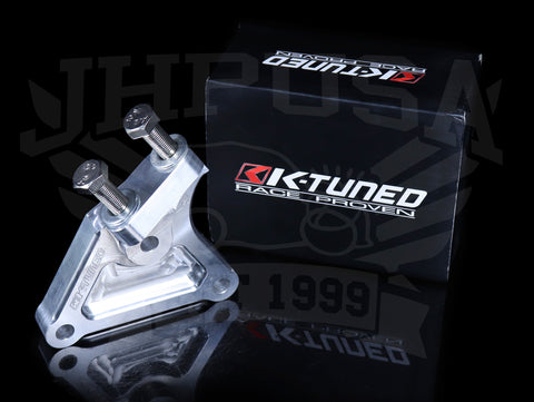 K-Tuned K-series Billet Post Mount Bracket - K20A / K24A