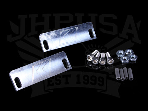 K-Tuned Billet RSX Shifter Stops