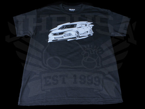 K-Tuned Type R T-shirt