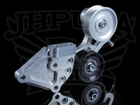 K-Tuned K-series Side Mount Pulley