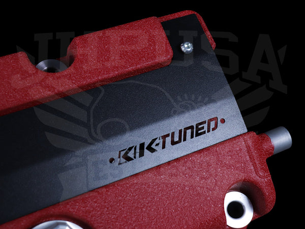 K-Tuned K-series Coil Pack Cover - K20Ax/K24A Series