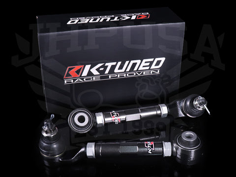 K-Tuned Rear Camber Kit - 03-07 Accord / 04-08 TSX